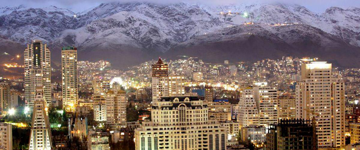 iran-tehran