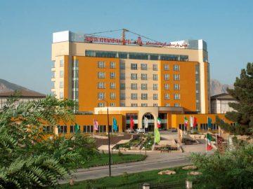 hotel parsian kermanshah (1)