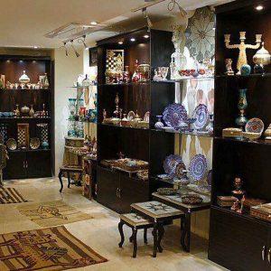 zandiyeh_hotel_crafts