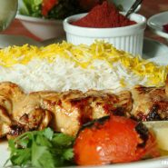Culinary Tour in Iran