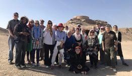 Iran-dress-TURISM
