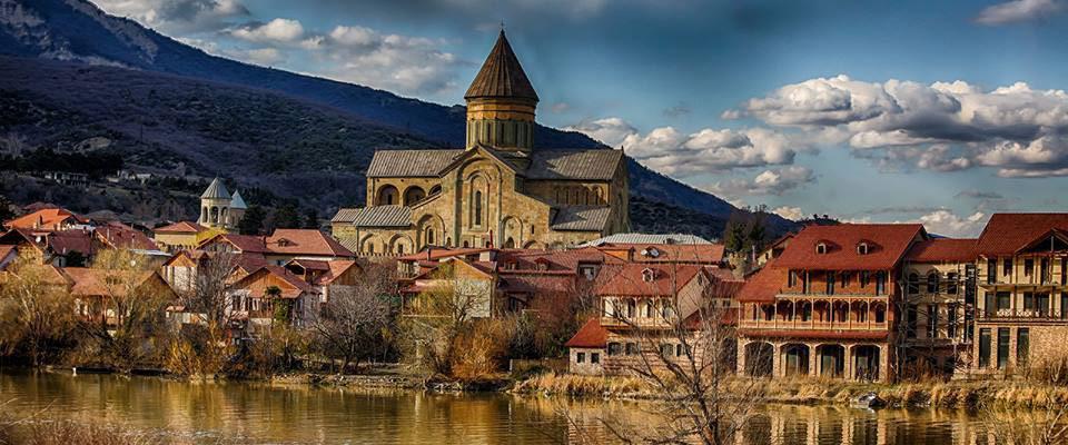 Tbilisi--mtskheta-borjomi