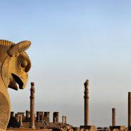 Iran unesco heritage tour