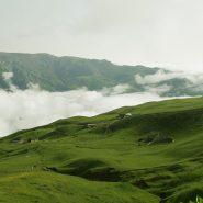 Iran Trekking Tour ( North west part) (7)