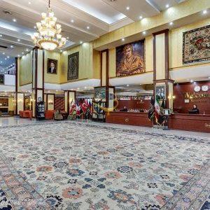 Alaedin-Travel-Agency-Tabriz-Shahryar-International-Hotel-Lobby-4