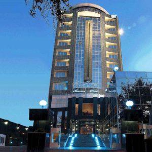 Hotel aseman isfahan (1)