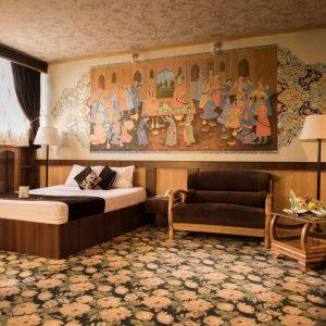 setareh hotel isfahan